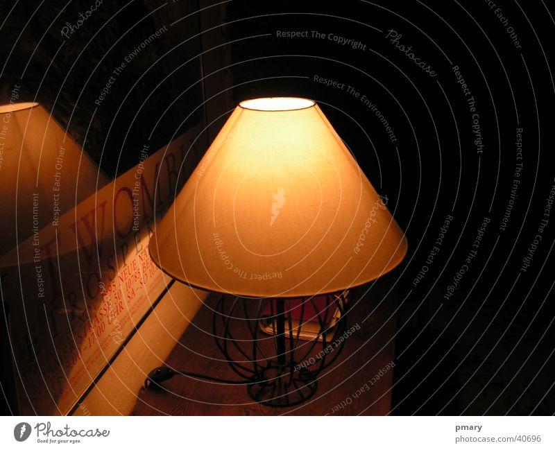 Dimmer Lamp Yellow Warm light Romance Living or residing dimmers Umbrella