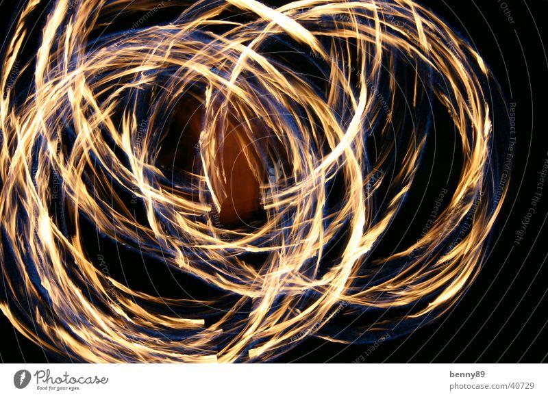 Dance Blaze Speed Circle Leisure and hobbies Circus Poi Juggle Kiwido