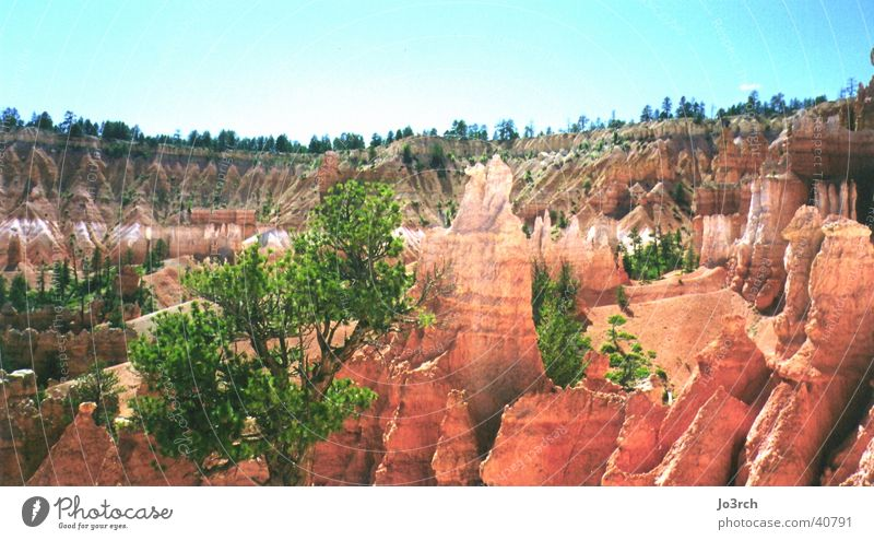 Mountain USA Cowboy Wilderness Brand of cigarettes Nature reserve Utah Monument Valley