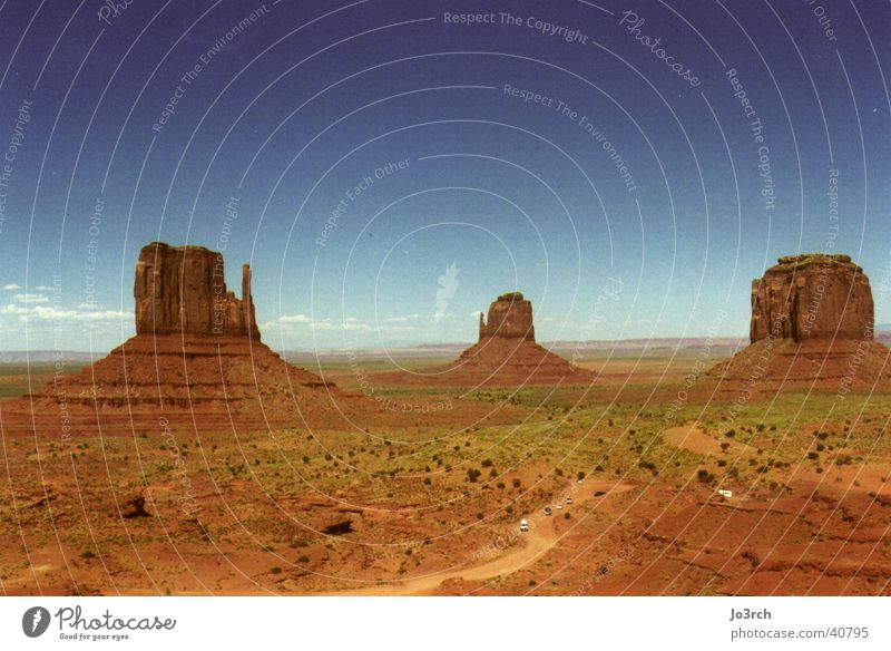 Monument Valley 3 Utah Nature reserve Cowboy Wilderness Brand of cigarettes South West landscape USA