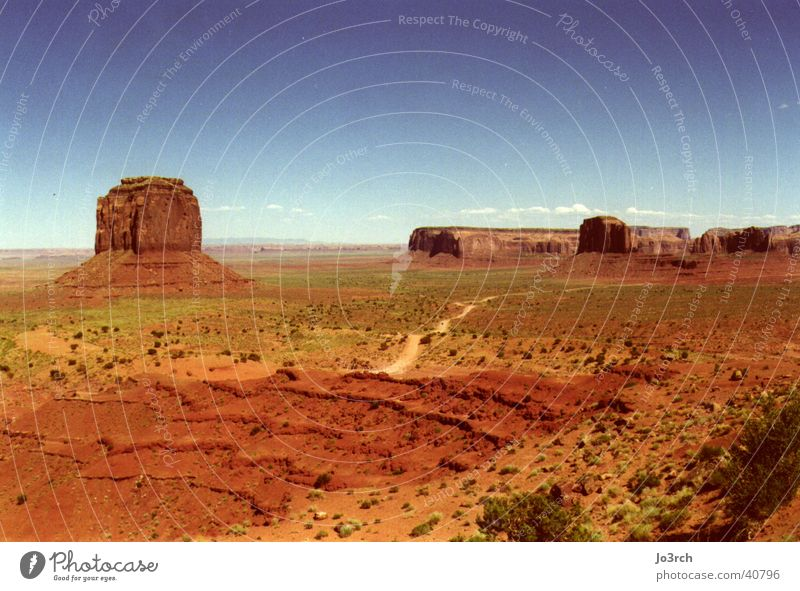 Monument Valley 2 Utah Nature reserve Cowboy Wilderness Brand of cigarettes South West landscape USA