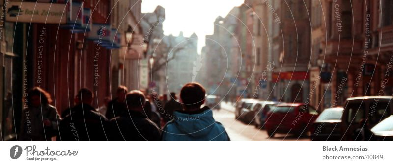 Human being Sky Vacation & Travel Street Group Car Poland Torun