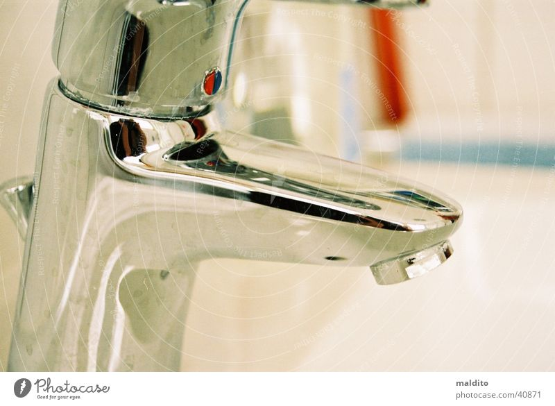 faucet Tap Lime Bathroom Sink Living or residing chrome
