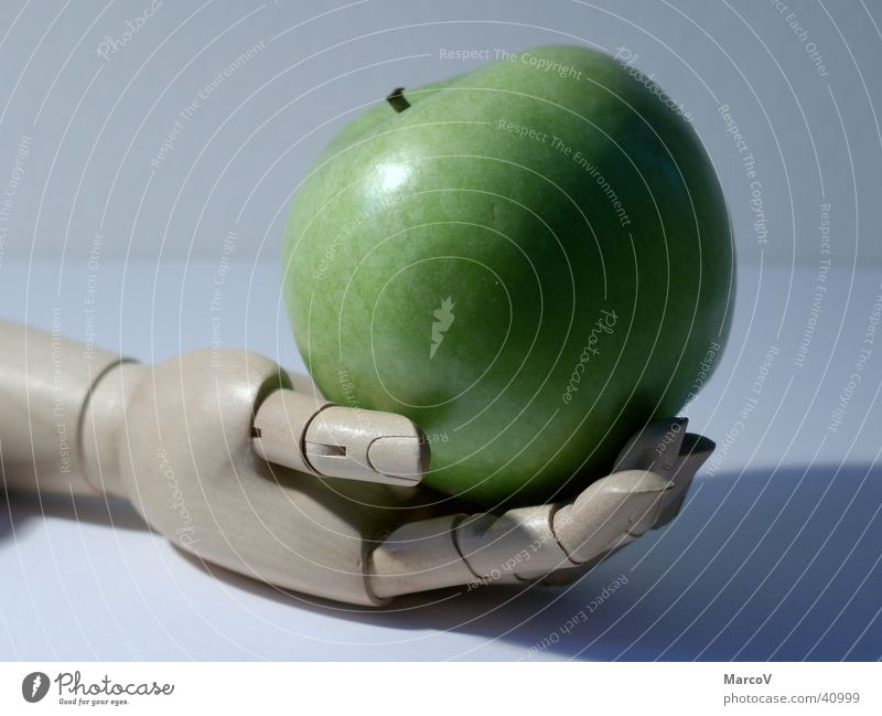 The apple Green Fruit Nutrition Apple