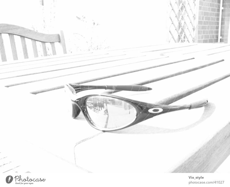 Sun Graffiti Eyeglasses Overexposure Photographic technology