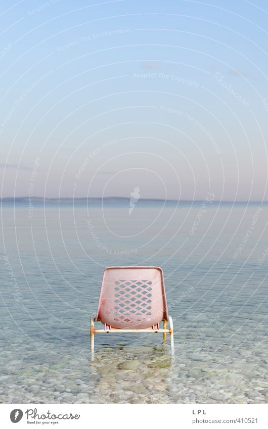 "Great cinema ""Twilight"" - free space Lifestyle Exotic Happy Nature Landscape Elements Earth Air Water Sky Sunrise Sunset Sunlight Coast Bay Island Plastic"