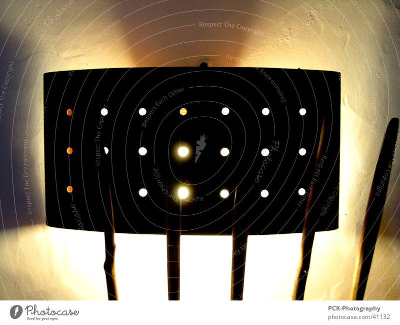 Dark Bright Metal Things Mystic Photographic technology