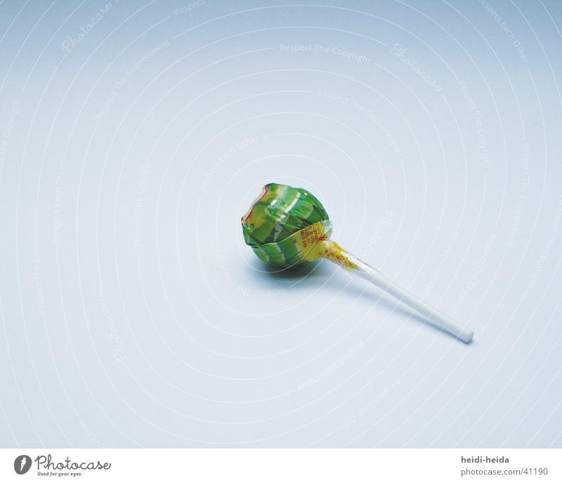 Lollipop single Candy Nutrition