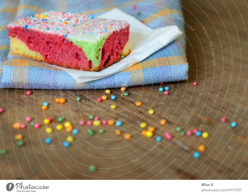 Colour Feasts & Celebrations Food Birthday Food photograph Nutrition Table Sweet Candy Delicious Breakfast Cake Picnic Baked goods Sugar Gateau