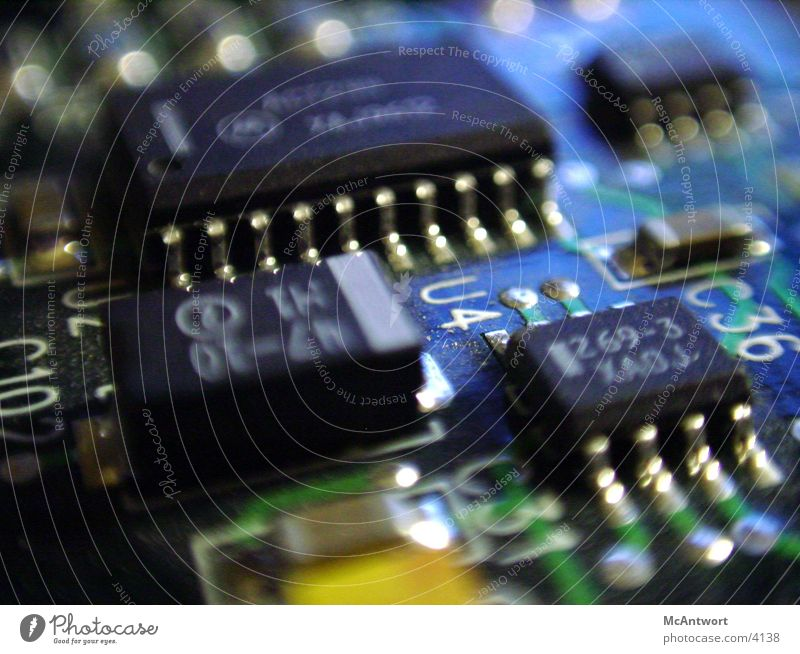 Technology Circuit board Electronics Electrical equipment Electrical circuit