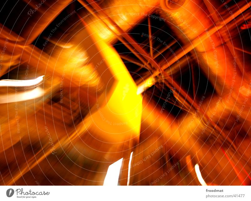 Warmth Physics Arrow Cologne Dynamics Upward Diagonal Ceiling Distorted Zoom effect Photographic technology Ambitious