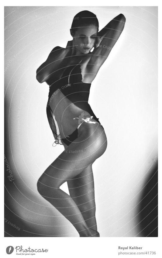 Photokinetta 02 Model Brunette Far-off places Beautiful Woman the perfect body? Eroticism