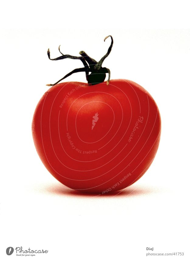 Red Healthy Fresh Round Vegetable Tomato