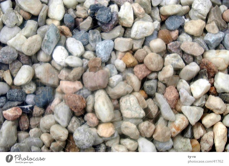 pebble Pebble Gravel Stone