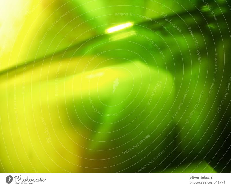 absinthe Absinthe Beverage Abstract Green Yellow Spirits Macro (Extreme close-up) Alcoholic drinks Detail alcohol Glass