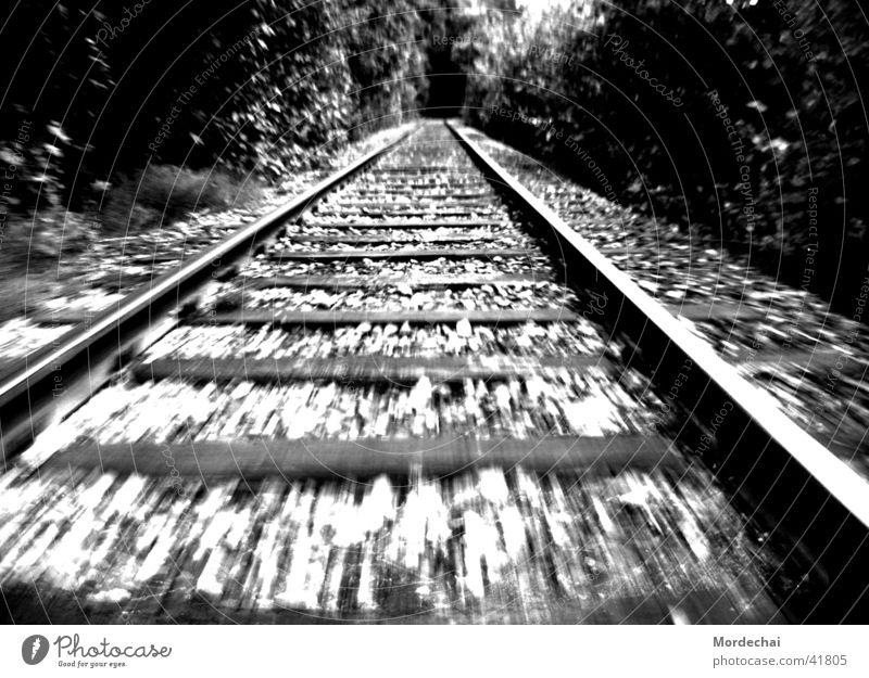 Lanes & trails Transport Railroad Speed Railroad tracks In transit
