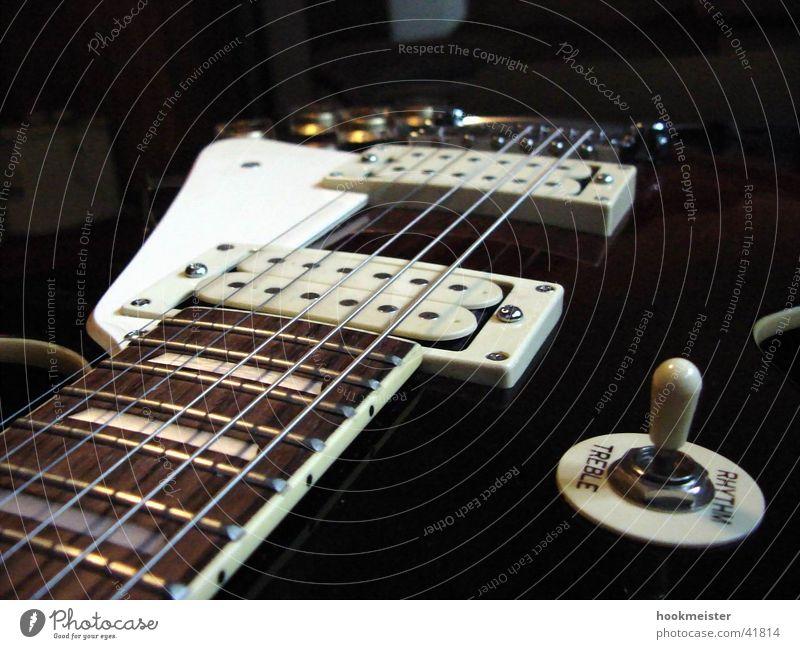 Sweet old Rock Guitar Music Club Rock music guitar strings