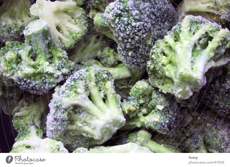 Nutrition Kitchen Vegetable Frozen Broccoli Frozen foods