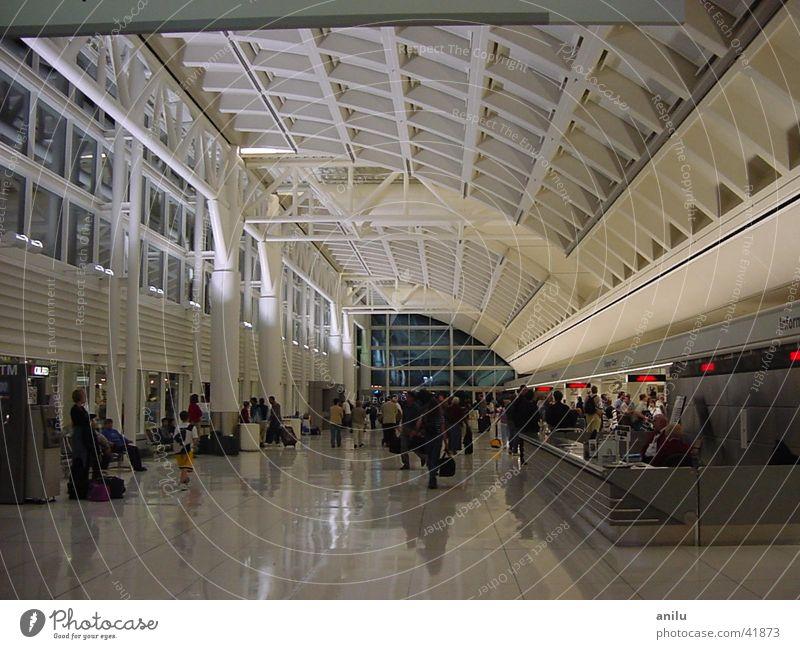 Architecture Airport