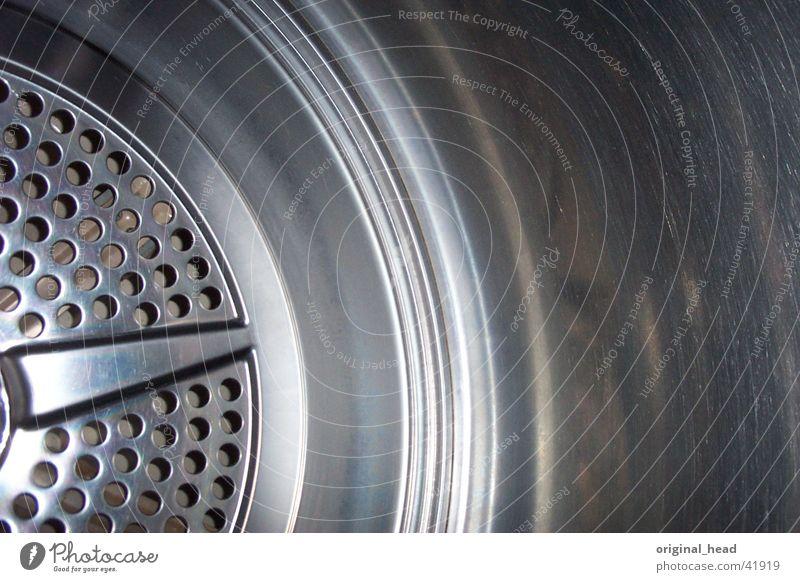 washing steel Life Washer Photographic technology bright silver washingmashine