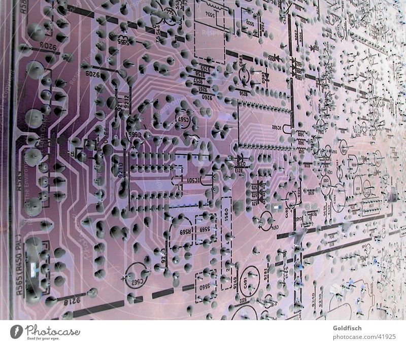 Computer Information Technology Circuit board Hardware Electronics Electrical equipment