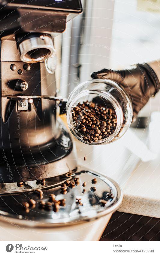 Aromatic coffee beans. Coffee Café coffee taste roasted coffee coffee shop Coffee table Coffee break Coffee froth Coffee cake coffee time ground coffee