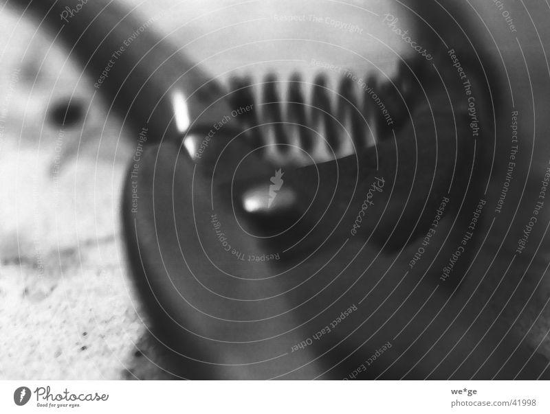 tin snips Tool Things Scissors Black & white photo