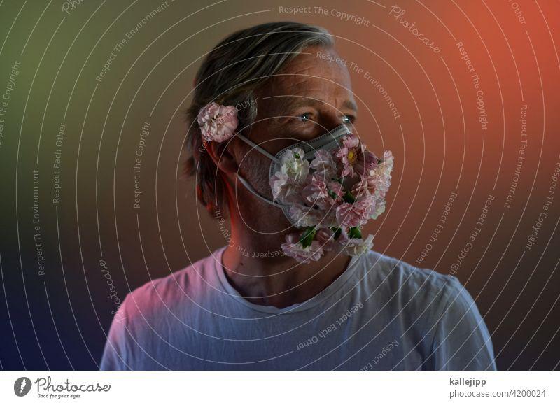 #makeeverythingmorecolorful covid-19 coronavirus pandemic unconventional thinker flowers peace COVID Corona virus Healthy Protection Virus Illness