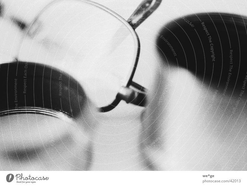 reading glasses Reading glasses Eyeglasses Things Black & white photo