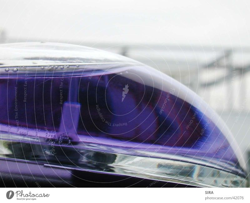 Building Violet Sphere Bottle Photographic technology