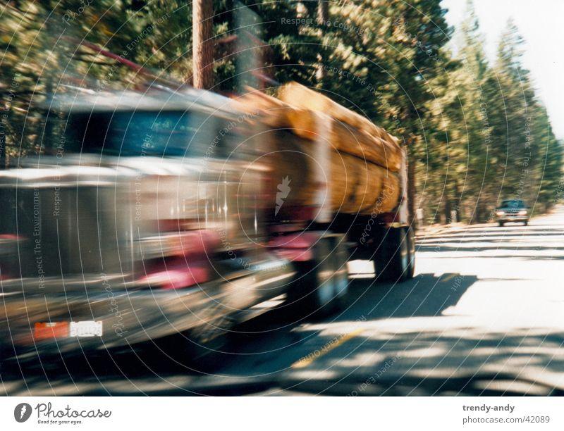 Truck..ooOO)) Speed