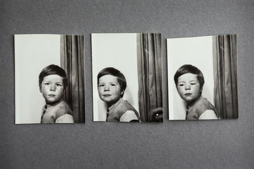 Life breaks |Children don't stay children! Automata - photos of a little boy Photography Boy (child) Childhood memory children's photo automat photo Memory Old