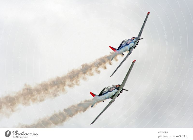 Aero #2 Air show Airplane Aerobatics Aviation Red Bull