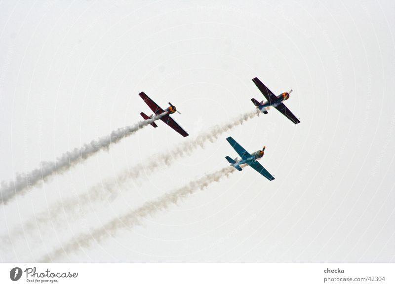 Aero #1 Air show Airplane 3 Aerobatics Aviation