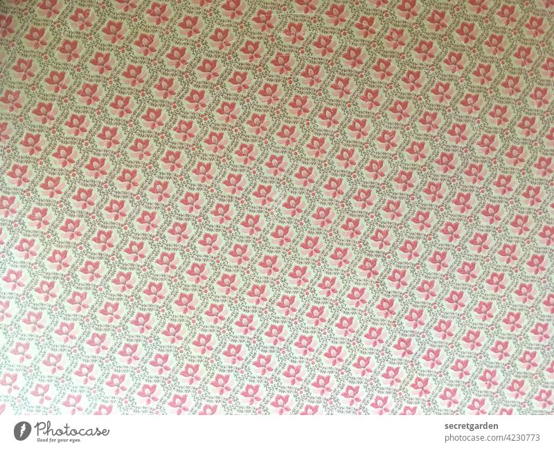 tasteless Pattern Minimalistic Pink Structures and shapes Graphic Background picture Geometry Simple Multicoloured Deserted Colour photo Paper Wallpaper