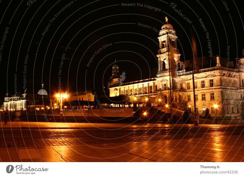 City Architecture Dresden
