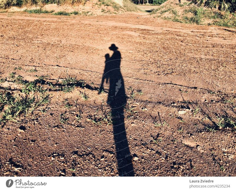 The shadow of the mother and the child Shadow shadows Mother motherhood Motherly love Mother with child mother and child Child Silhouette Love Parents Infancy