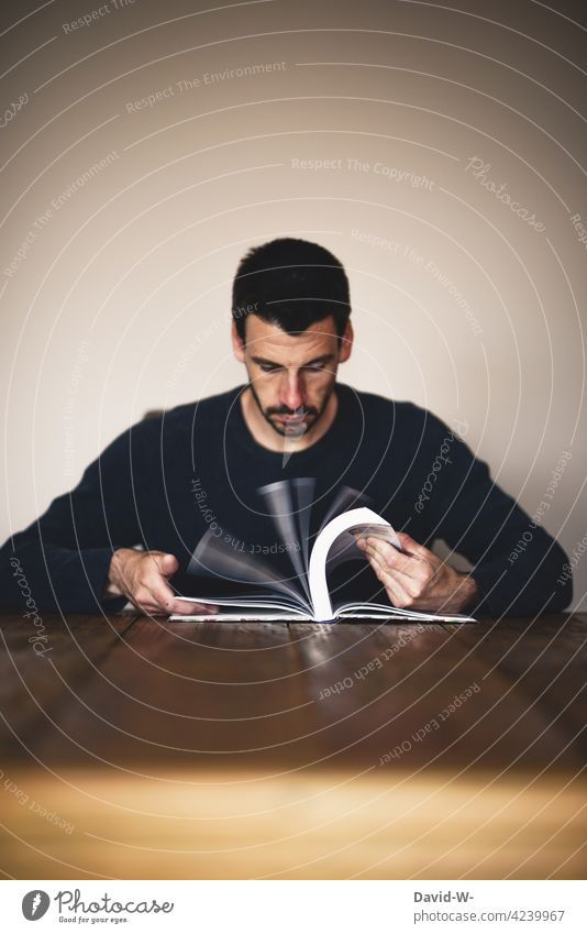 consult a book Book Man To leaf (through a book) lookup Reading search book pages turn over Study Table