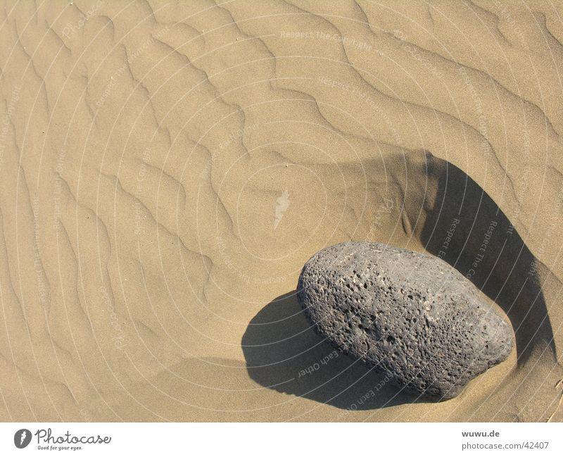Gray Stone Sand Desert Furrow Beige