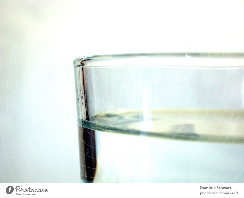 Water Cold Glass Things Wet Beverage Fluid Damp Thirst