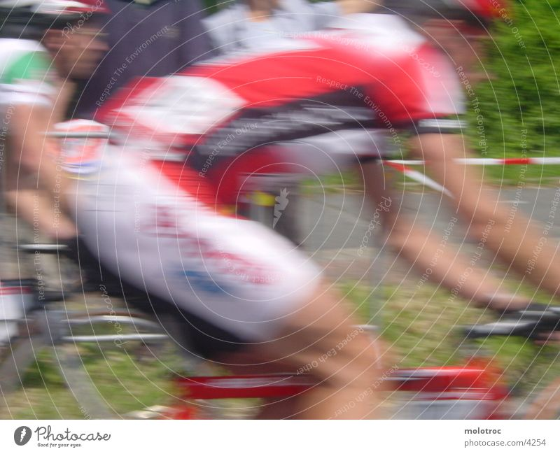 Sports Movement Bicycle Speed Cycle race