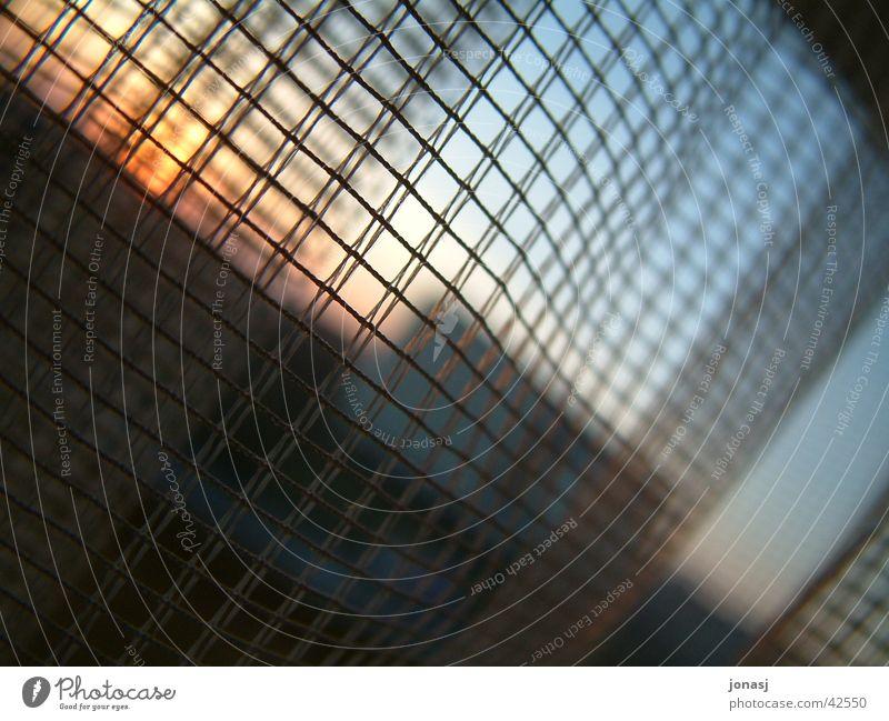 Sky Blue Sun Window Vantage point Drape Grating Photographic technology
