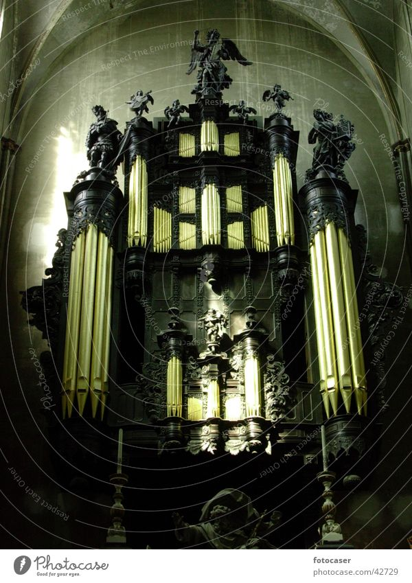 Religion and faith Holy Musical instrument House of worship Organ