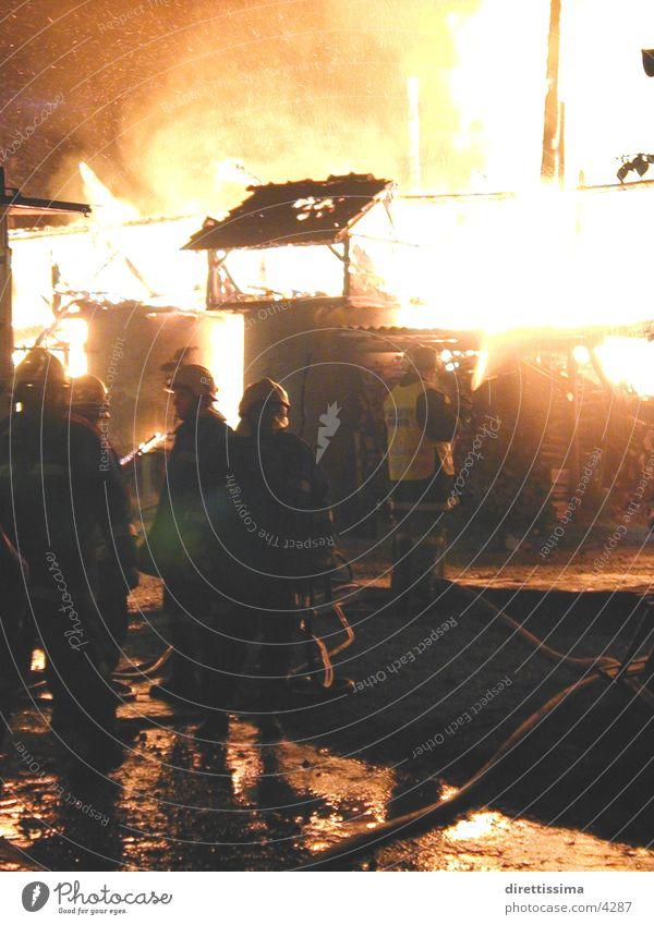 fire Erase Group Blaze Fire department