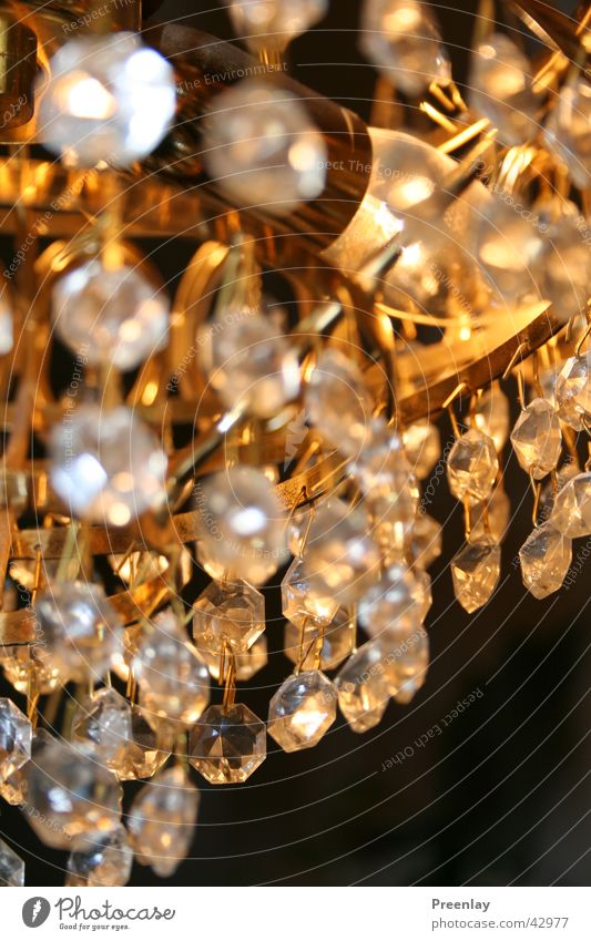 Lamp Luxury