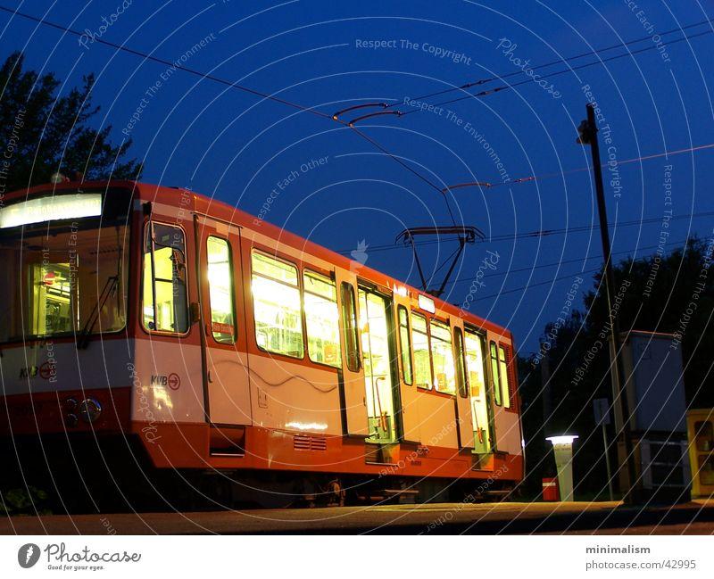 Line Transport Underground Tram Commuter trains