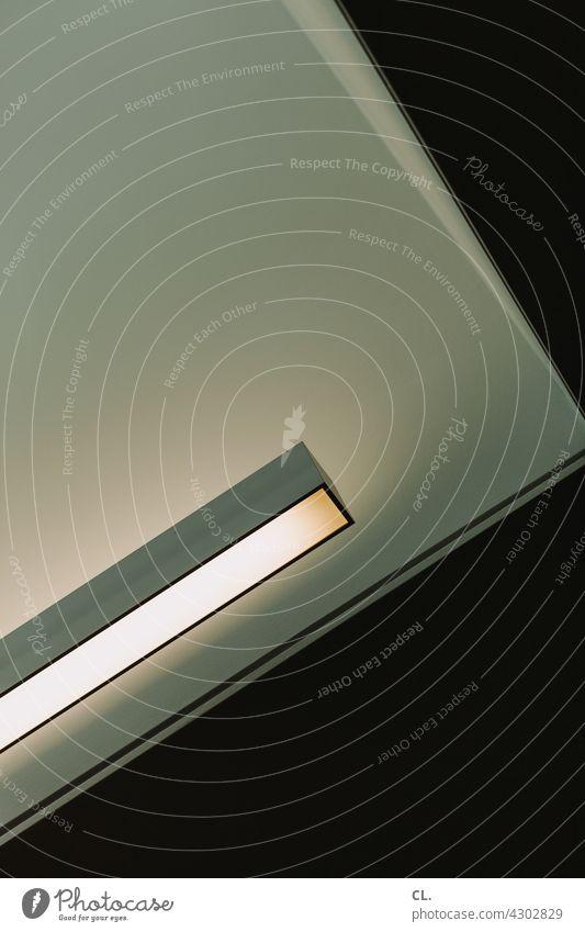 ceiling lamp Blanket Light Lamp Abstract graphically Lighting Sharp-edged Room Bright Dark Design ceiling light Esthetic Decoration Artificial light