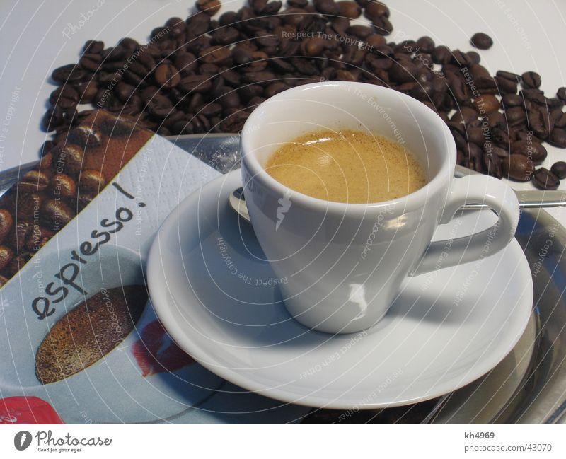 espresso Coffee cup Cup Beans Napkin espresso cup