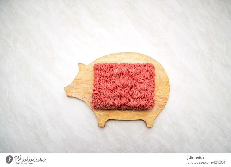 Wood Food Nutrition Surrealism Meat Lunch Farm animal Chopping board
