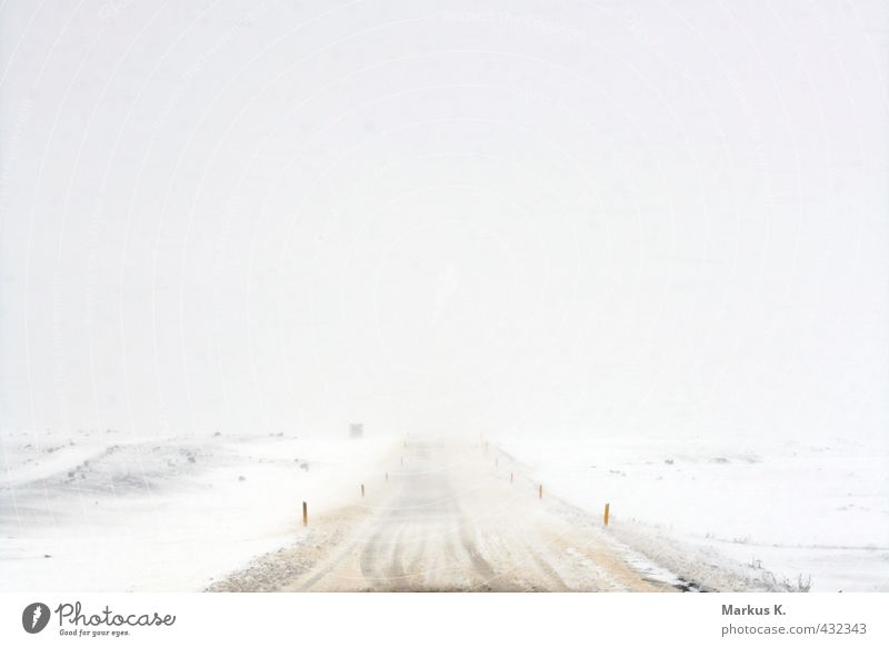 White Colour Landscape Winter Yellow Cold Street Snow Movement Lanes & trails Gray Ice Weather Climate Dangerous Threat